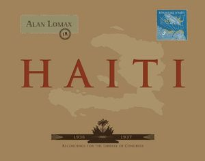 Alan Lomax Haiti Collection, Vol. 7: Bal (Dance) Songs