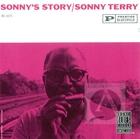 Sonny Terry: Sonny's Story