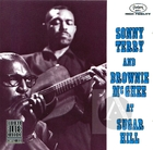 Sonny Terry & Brownie McGhee at Sugar Hill