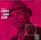 The Blues of Sunnyland Slim: Slim's Shout