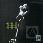 Sonny Terry & His Mouth Harp