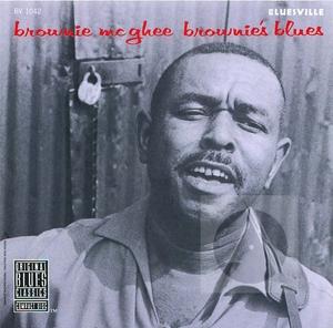 Brownie McGhee: Brownie's Blues