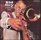 Kid Ory's Creole Jazz Band: 1944 - 1945 The Legendary Crescent Recording Sessions