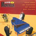 Chick Corea: Live in Montreux