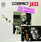 Compact Jazz: Ella Fitzgerald/ Louis Armstrong