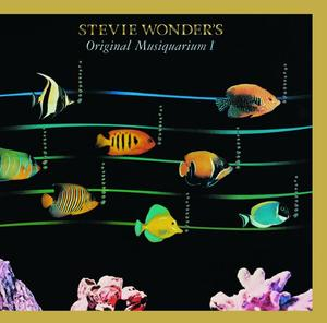 Stevie Wonder's Original Musiquarium I