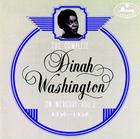 The Complete Dinah Washington On Mercury Vol.2 (1950 - 1952)