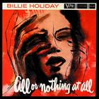 All Or Nothing At All: The Billie Holiday Story Vol.7