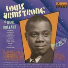 Louis Armstrong Of New Orleans