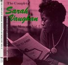 The Complete Sarah Vaughan On Mercury Vol.2