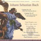 Cantatas Nos. 10 & 47