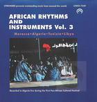 African Rhythms & Instruments, Vol. 3: Morocco/Algeria/Tunisia/Libya