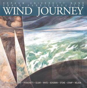 Depauw University Band: Wind Journey