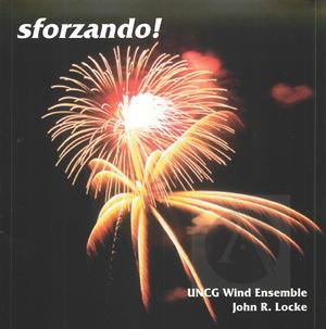 UNCG Wind Ensemble: sforzando!