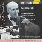 Brahms: Symphony No. 2, Op. 73; Schicksalslied, Op. 54; N