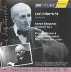 Bruckner: Symphony No. 7; Wagner: Prelude and Liebestod from Tristan and Isolde