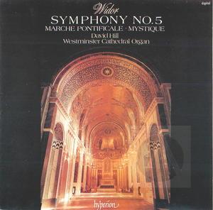 Widor: Fifth Symphony