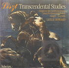 Liszt Piano Music, Vol.  4: Transcendental Studies