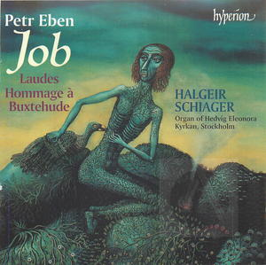 Eben: Organ Music - 1