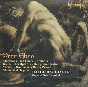 Eben: Organ Music - 3