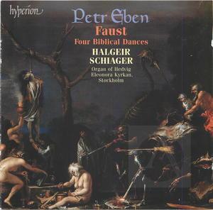 Eben: Organ Music - 2