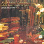 The complete music for solo piano, Vol. 56: Rarities & Curiosities (Disc 1)