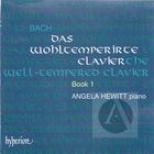 Bach: Das Wohltemperierte Clavier-Book I (CD 1)