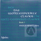 Bach: Das Wohltemperierte Clavier-Book I (CD 2)