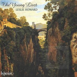 Liszt Piano Music, Vol. 26: The Young Liszt (CD 2)