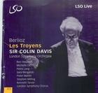 Berlioz: Edition du bicentenaire- Les Troyens (CD 1)