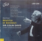 Berlioz: Edition du bicentenaire- Béatrice et Bénédict (CD 1)