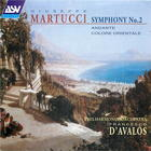 The Complete Orchestral Works (CD 2)