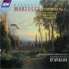 The Complete Orchestral Works (CD 1)