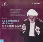 Berlioz: Edition du bicentenaire- La Damnation de Faust, Op. 24 (CD 2)