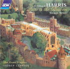 Faire Is the Heaven: Sacred Music by Sir William H. Harris