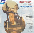 Bottesini, Vol 1: Gran duo concertante and other works