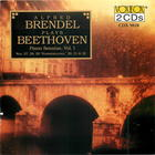 Alfred Brendel Plays Beethoven Piano Sonatas, Vol. I (CD 2)
