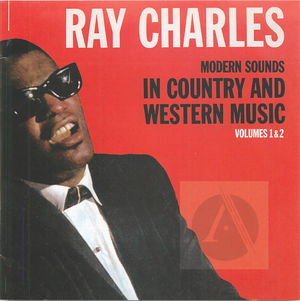 Modern Sounds in Country and Western Music, Volumes 1 & 2