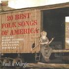 20 Best Folk Songs of America