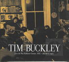 Tim Buckley: Live at the Folklore Center, NYC: March 6th, 1967