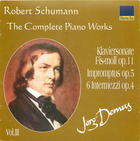 The Complete Piano Works, Vol. III