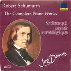 The Complete Piano Works, Vol. XI