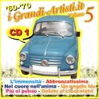 '60 - '70 - I Grandi Artisti.It - Volume 5 - Cd 1
