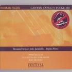 Cantan Tango Y Folklore