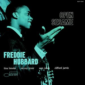 Open Sesame (The Rudy Van Gelder Edition)