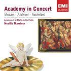 Academy in Concert