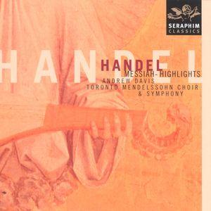 Handel: Messiah-Highlights
