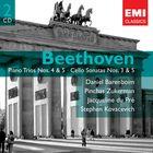 Beethoven: Piano Trio Op.70
