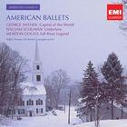 Antheil, Gould, Schumann: American Ballet Music