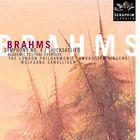 Brahms: Symphony No. 4/Schicksaslied
